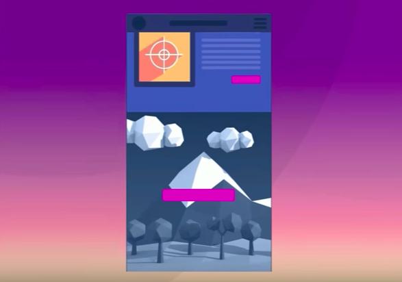 UI/UX prototype