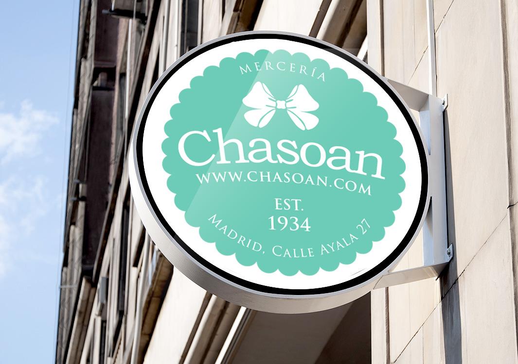 CHASOAN
