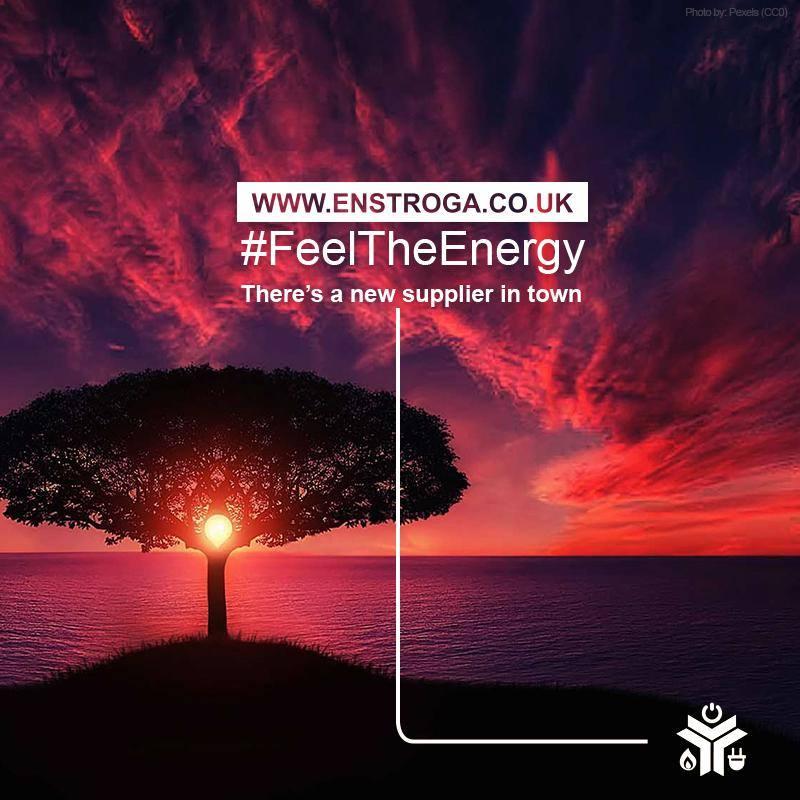 Concept Feel the energy- Insight Wendsdays - UK