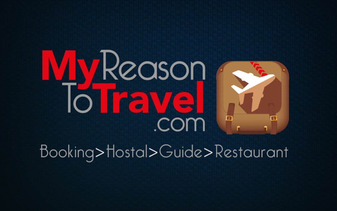 MY REASON TO TRAVEL