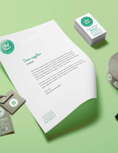 Corporate Image Design
