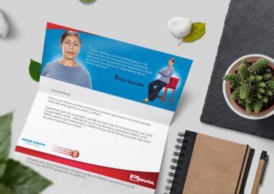 Healthcare campaign