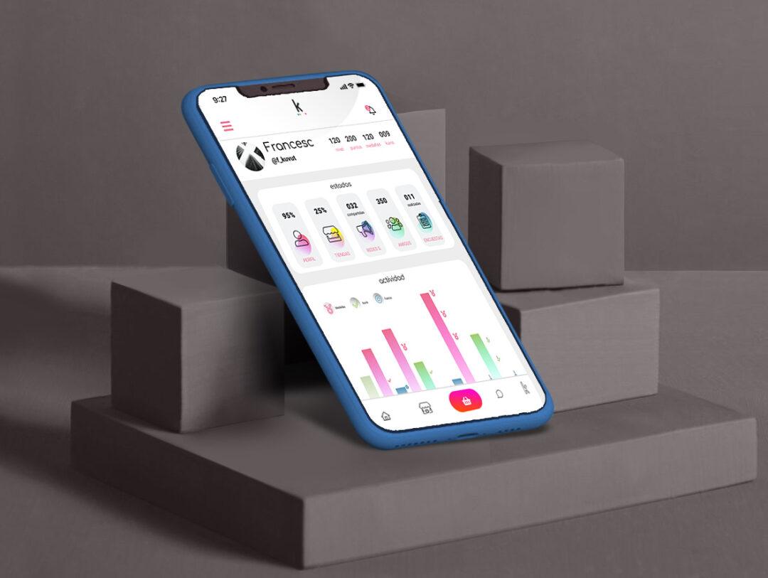 Direct Consumer Marketing App